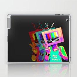 Ayy Lmao Laptop & iPad Skin