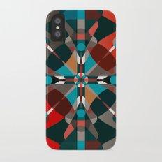 Compass, Palette 2 Slim Case iPhone X