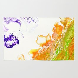 Storm of Life Rug