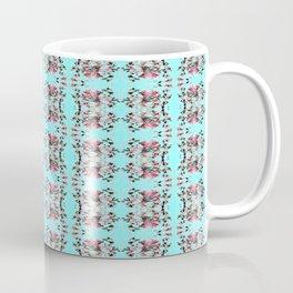 Bubble Gum Ice Cream In The Rain Coffee Mug