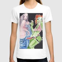Girl Sex T-shirt