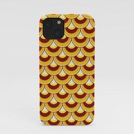 Koi Nobori Himawari iPhone Case