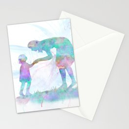 10839 Mom and Me Stationery Cards
