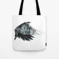 Bauble Thief Tote Bag