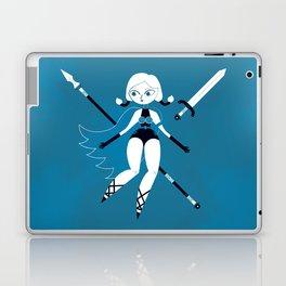 V A L K Y R I E Laptop & iPad Skin