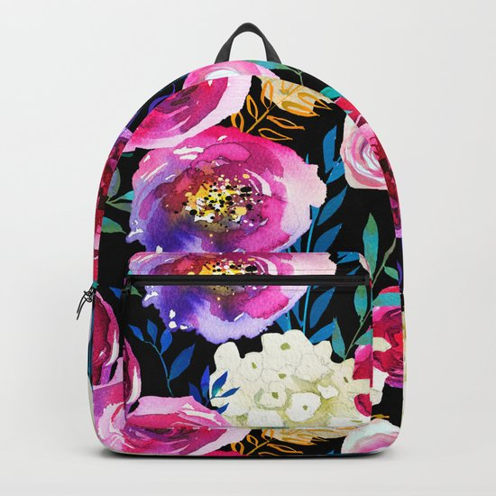 Spring is in the air #46 Backpack