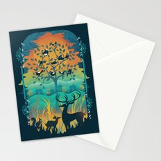 Natural Wonders Stationery Cards