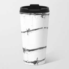 Fight or Flight Travel Mug