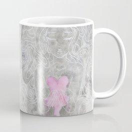 Heart Melt Coffee Mug