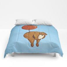 Float On, Bear, Float On Comforters