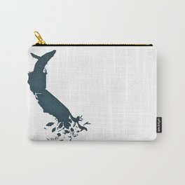 California is...The Ocean Carry-All Pouch