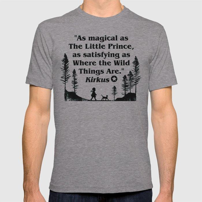 Quote Art T-shirt
