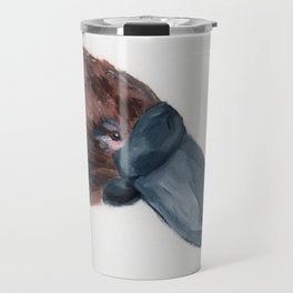 Platypus Travel Mug