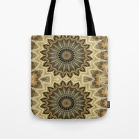 llama Tote Bags featuring Llama by Kimberly McGuiness