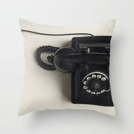 Connected Throw Pillow