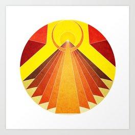 XXIII Art Print