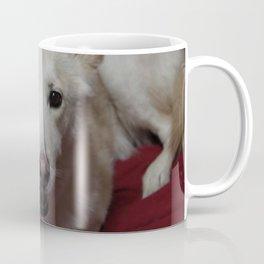 Raven 1 Coffee Mug