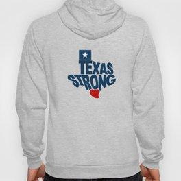 Texas Strong Hoody