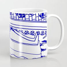 Pool Time Unicorn V2 Mug