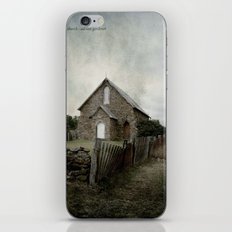 Anglican Church iPhone & iPod Skin