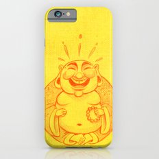 Laughter Brightens the Soul iPhone 6 Slim Case