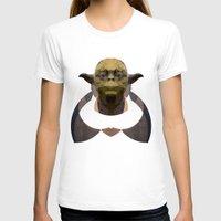 yoda T-shirts featuring Yoda by lazylaves