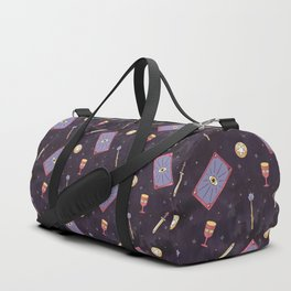 Fortuna Duffle Bag