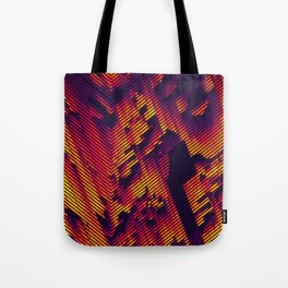 Let Them Wither And Crumble To Dust Tote Bag