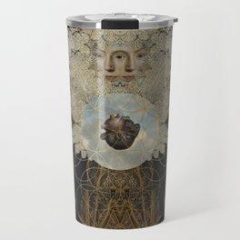 Astharte-Isis Travel Mug