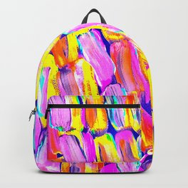 Party Fiesta Sugarcane Backpack