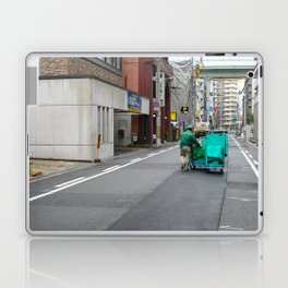 TOSABORI, OSAKA Laptop & iPad Skin