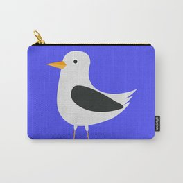 Cute seagull Carry-All Pouch
