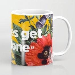 bitches get shit done Coffee Mug