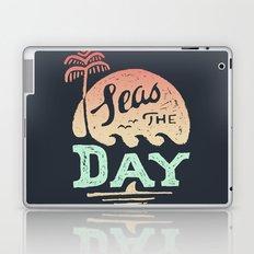 Seas The Day Laptop & iPad Skin