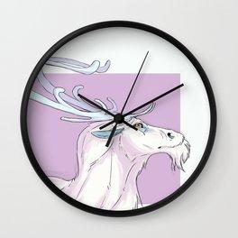 Nox Wall Clock