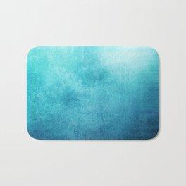 Turquoise Texture | Texture Turquoise Bath Mat