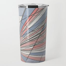Sol Lewitt Travel Mug