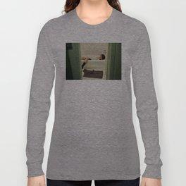 Caleb. Long Sleeve T-shirt