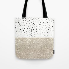 FIRST DATE NUDE  Tote Bag
