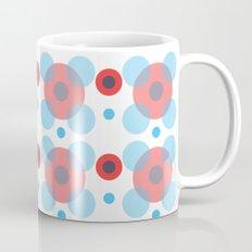 Dots Bubbles  Mug