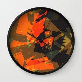 81718 Wall Clock