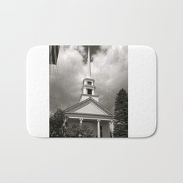Here is the Church, Here is the Steeple Bath Mat
