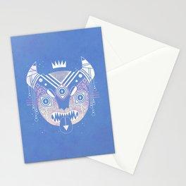 Sky Demon Stationery Cards