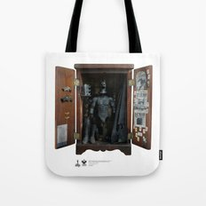 One Sixth Custom Action Figure Toy 08 Tote Bag