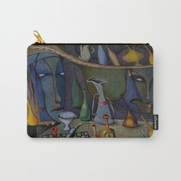 Still life together Carry-All Pouch