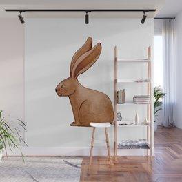 Little Bunny Rabbit Wall Mural