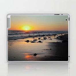 Emmawood Sunset  Laptop & iPad Skin