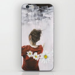Secret iPhone Skin