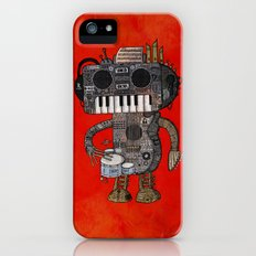 Musicbot iPhone (5, 5s) Slim Case