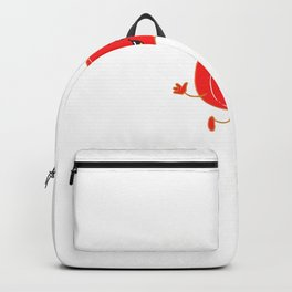 It's All Gouda Backpack